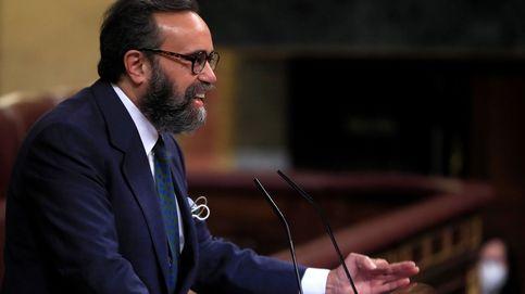 Batet amonesta a los diputados y les exige dejar los insultos fuera del Congreso