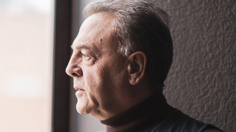 39 años cazando delincuentes. (J.Á.M)