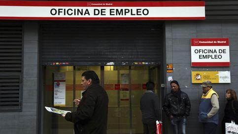 Solo cuatro de cada 100 parados cambian de residencia para encontrar empleo