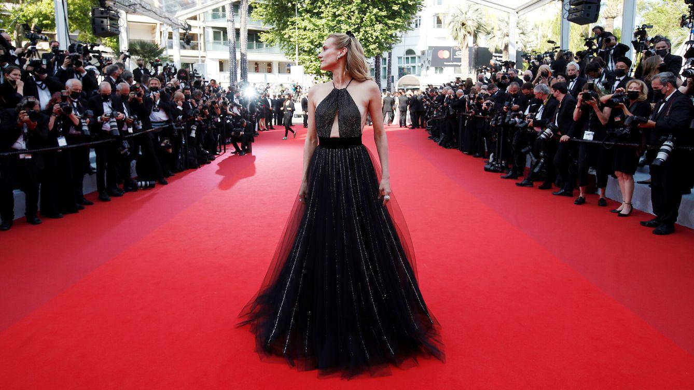 Diane Kruger, la imprescindible de las alfombras rojas: 45 años en 10 looks
