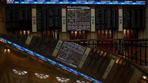 Crecen los nervios entre los inversores de banca ante la división del Supremo