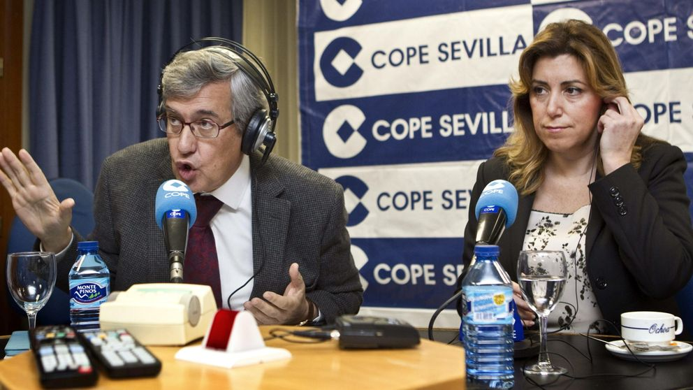 TVE programa el estreno de Buruaga para las andaluzas