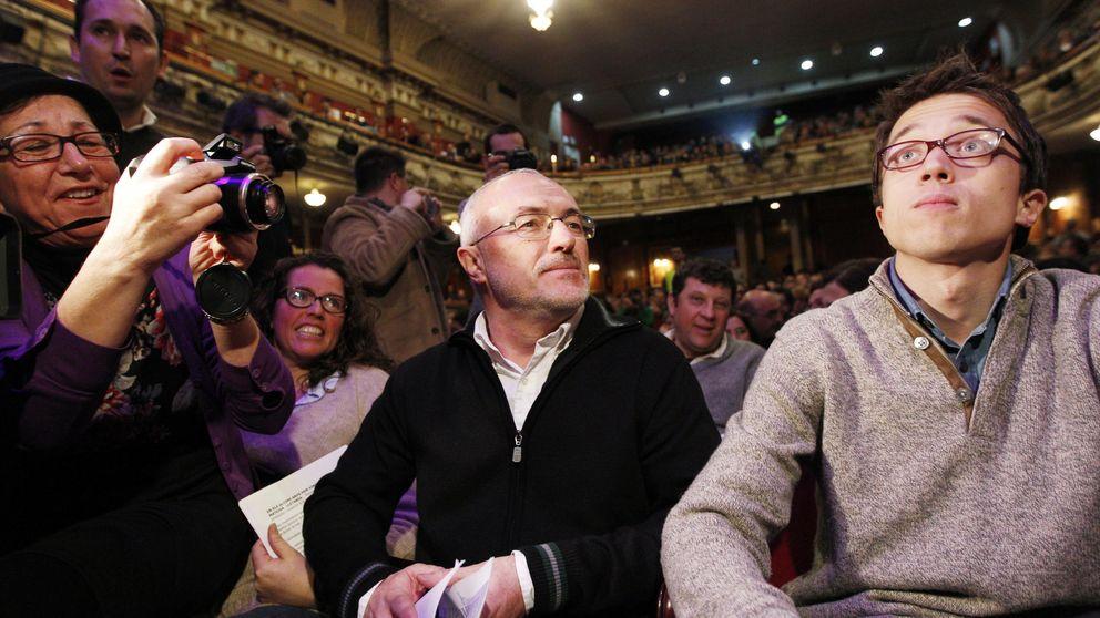Rebelión de los críticos de Podemos en Valencia desordena la lista oficial