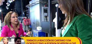 Post de El enfado de Patiño con 'Sálvame' por desvelar la noticia de Raquel Bollo