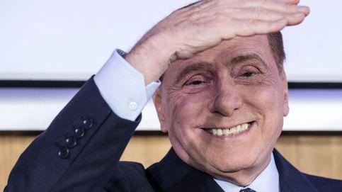 Berlusconi compró varias películas a través de una empresa 'offshore'