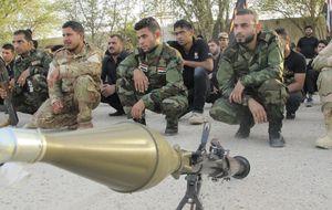 Obama se inclina por enviar 300 asesores militaares a Irak