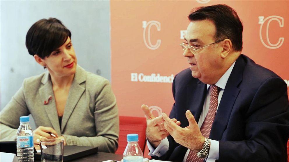 Antonio Llardén: El gas puede ayudar a la descarbonización y las renovables