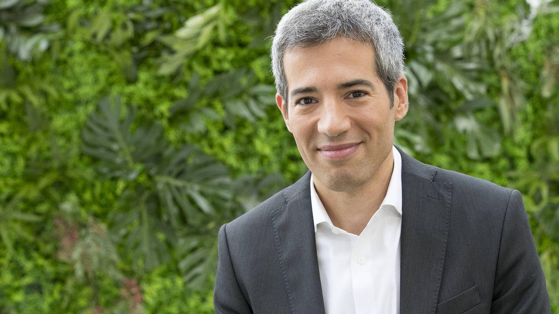 Oriol Nolis, nuevo director del centro de producción de RTVE en Cataluña