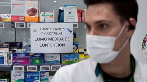 Las farmacias frenan al Gobierno: El lunes tampoco tendremos mascarillas que vender