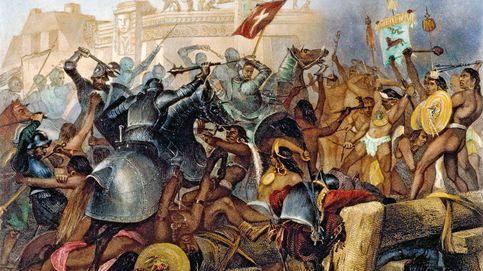 Nada de genocidio: ¿acaso odiamos a los romanos por habernos invadido?