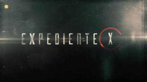Avance de la miniserie 'Expediente X' que este martes llega al prime time de Cuatro