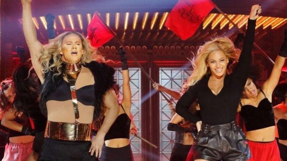 Channing Tatum y su sorprendente imitación de Beyoncé