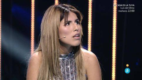 La encerrona de 'GH VIP' a Chabelita: Techi, nueva concursante