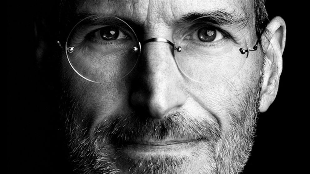 Steve Jobs no va a ayudarte