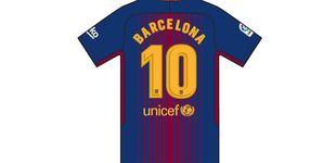 Post de Ninguno del Barça llevará su nombre en la camiseta: todos se llamarán Barcelona