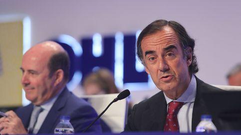 Credit Suisse da seis meses a los Villar Mir para evitar su quiebra por 115 M