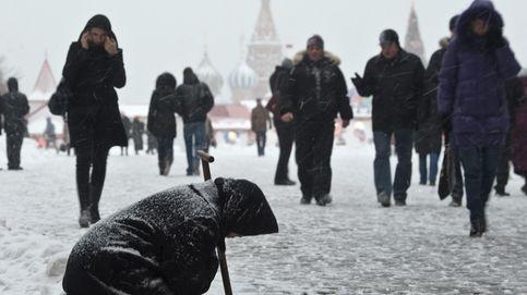 Así afecta al ruso de a pie el invierno económico