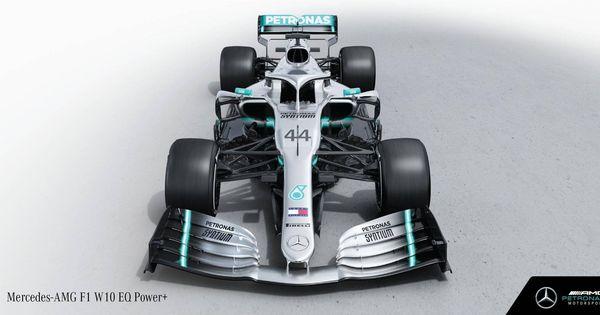 Por qué el nuevo monoplaza de Fórmula 1 de Mercedes da miedo a sus rivales