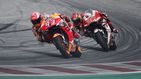 MotoGP en directo: Márquez quiere su primera victoria en terreno Ducati
