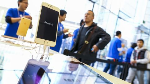 Apple enfoca su estrategia móvil en mejorar la batería del iPhone