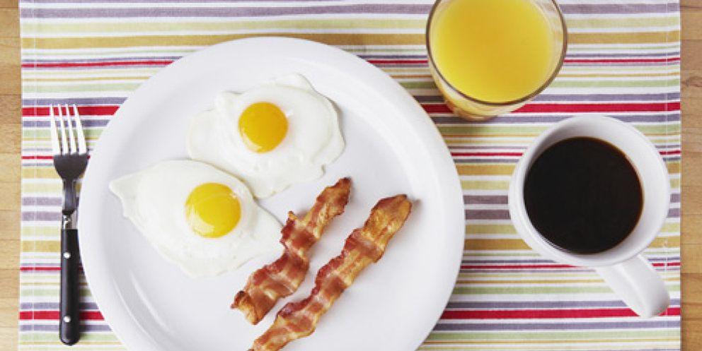 Foto: Un desayuno rico en grasas, la forma más saludable de adelgazar