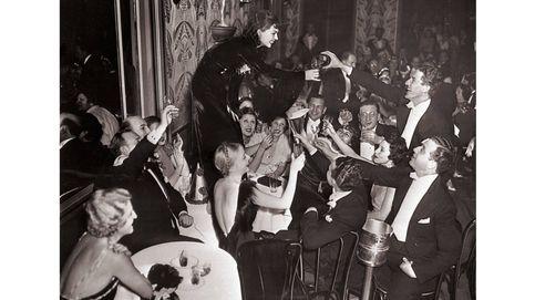 Brindar con champagne en las mejores copas