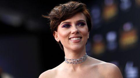 Scarlett Johansson desbanca a Emma Stone como la actriz mejor pagada