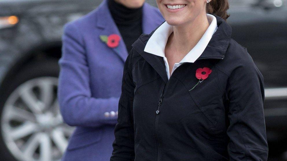 Kate Middleton: la inesperada dimisión de su mano derecha (en busca de paz)