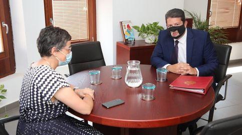 Exteriores dice que Laya y Picardo no hablaron sobre la soberanía del Peñón