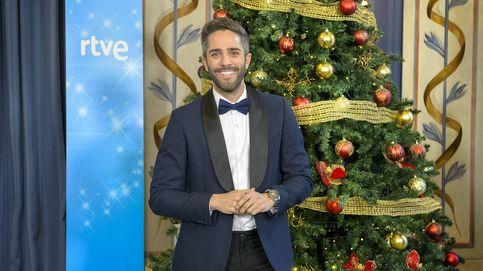 Los presentadores navideños de TVE