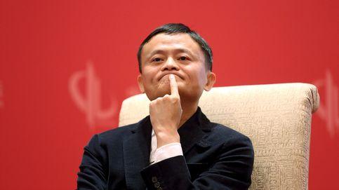 Una buena lección de Jack Ma a las empresas occidentales (y era esperable, ¿no?)