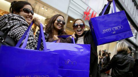 El negocio de revender (online) las colaboraciones de firmas para H&M