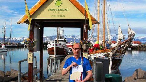 Islandia 'prima' a Inglaterra con un crucero para ver orcas si se van a pique