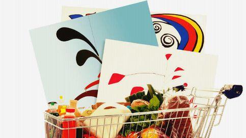La pasión por el arte arrastra a la burguesía de Mercadona