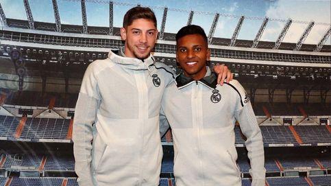 Los motivos por los que Fede Valverde y Rodrygo agitan el Real Madrid