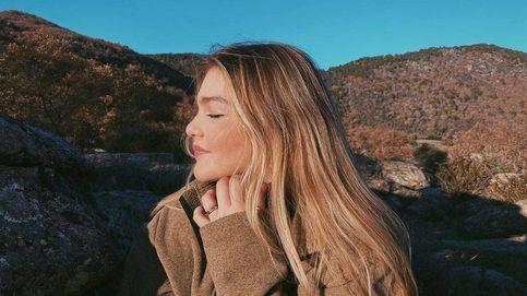 Sofía Bono, una potencial instagramer que desvela detalles de su (hasta ahora) discreta vida