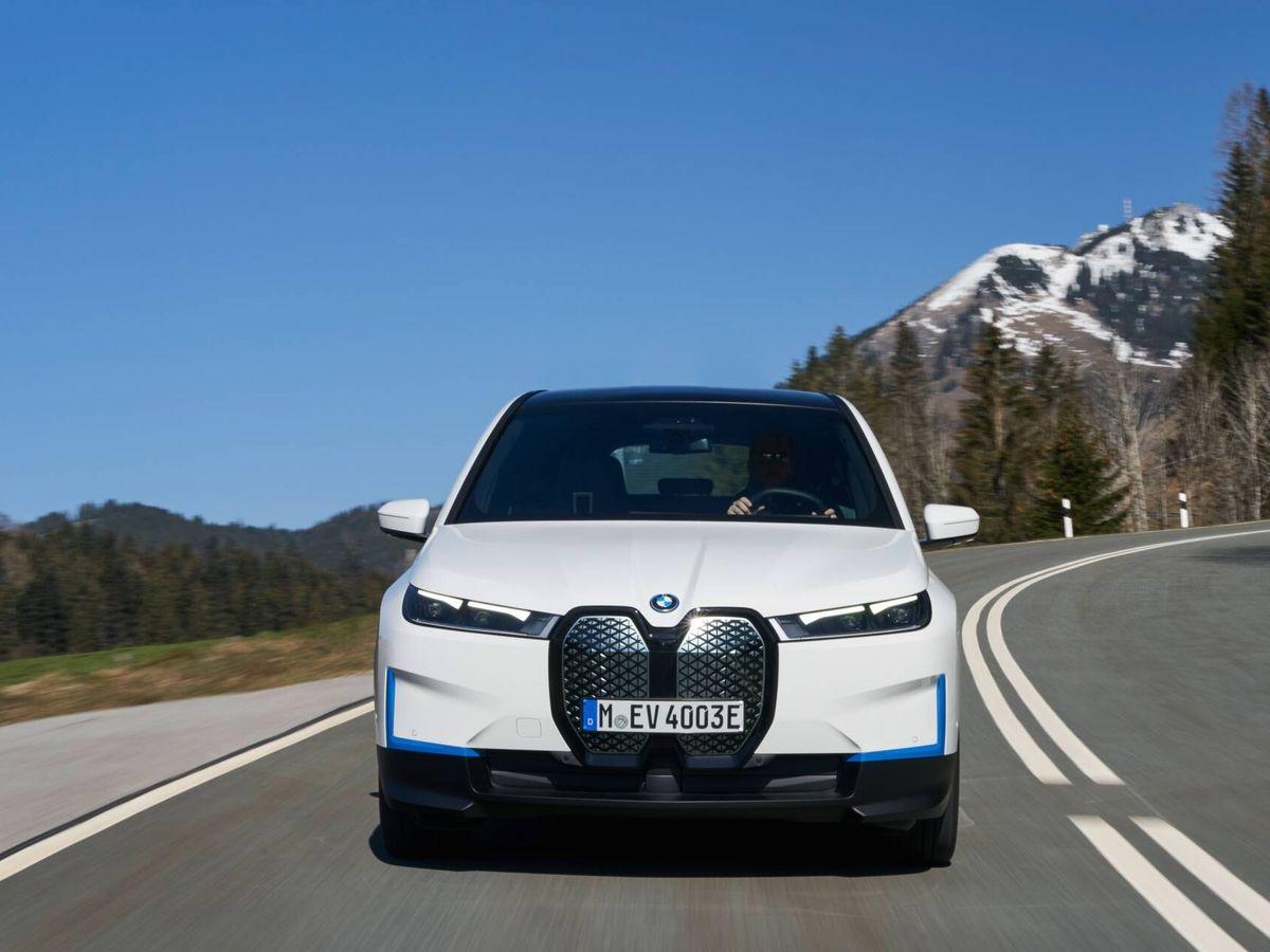 Foto: La eficiencia de los vehículos totalmente eléctricos es mucho más sensible a los cambios de temperatura que en los modelos con motor de combustión o en los híbridos.