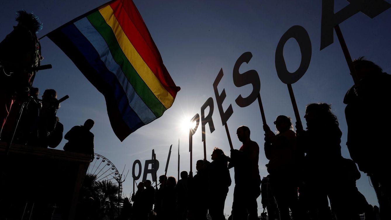 Prisiones acerca al País Vasco a otros seis presos etarras