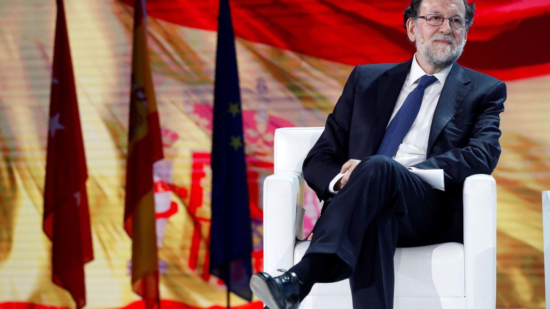 Mariano Rajoy. (EFE/Chema Moya)