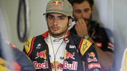 Enorme sorpresa de Carlos Sainz, octavo, y decepción de McLaren