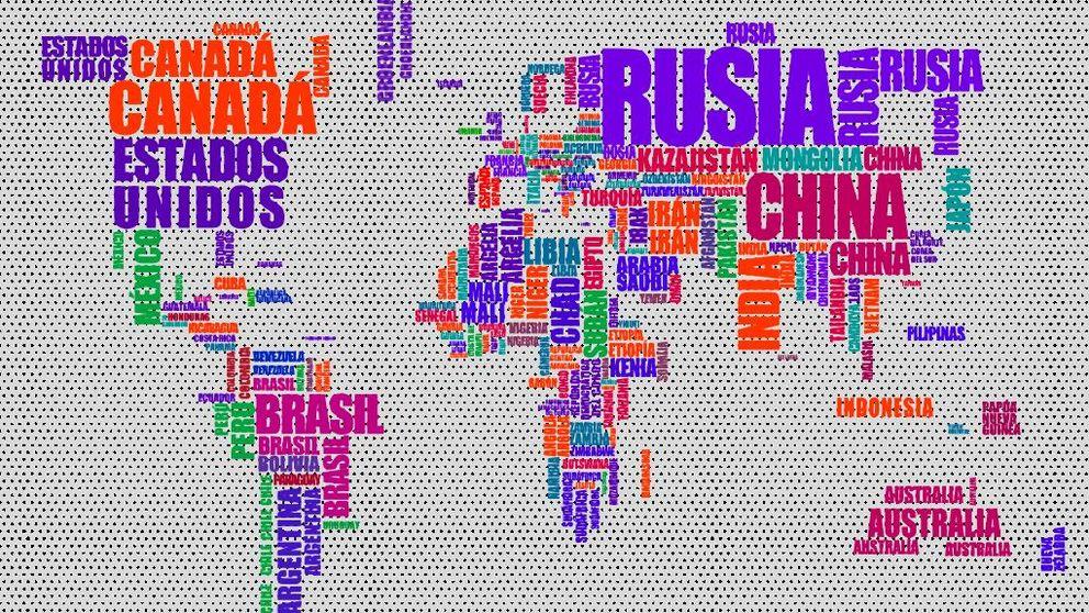 El mundo desvela sus miedos: las grandes preocupaciones, por países