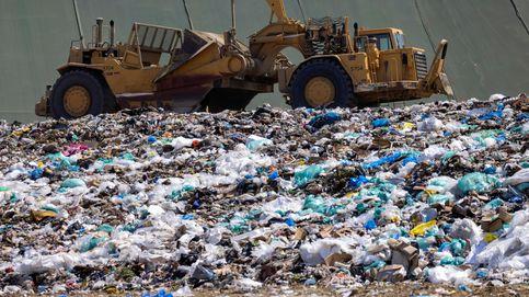 Más del 48% de los residuos que generamos en España terminan en vertedero