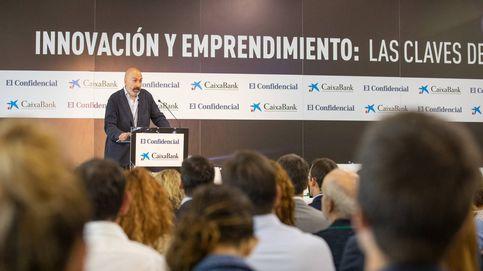 El foro 'Innovación y emprendimiento: las claves del éxito', en imágenes