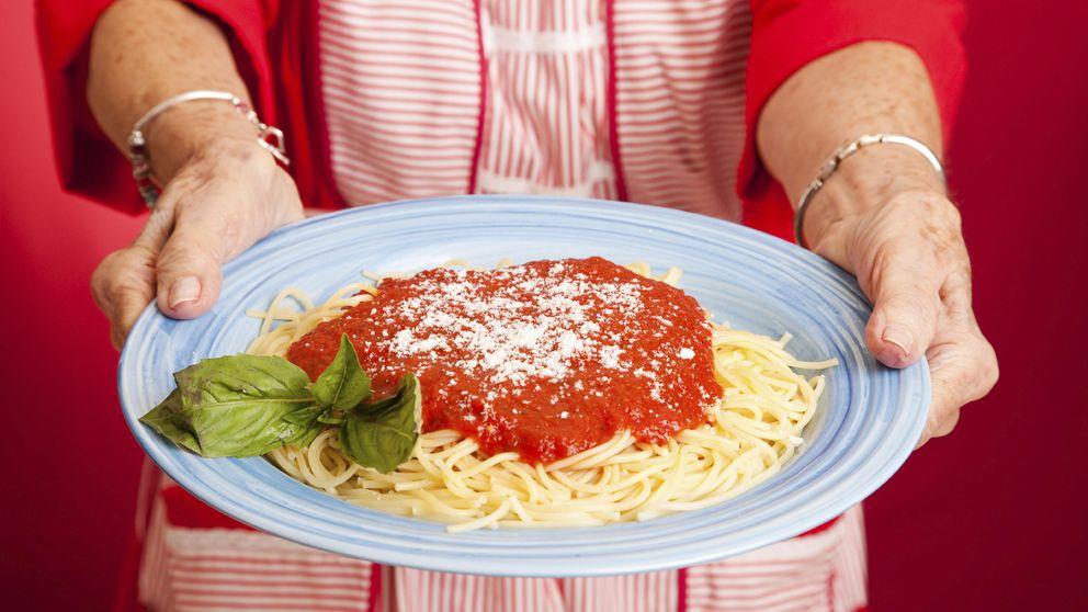 La forma correcta de preparar los espaguetis (como si fueras italiano)