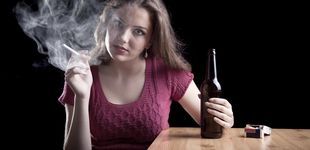 Post de Fumar no sólo provoca cáncer en los pulmones: también te deja ciego