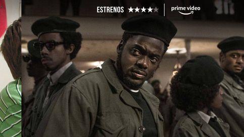 'Judas y el mesías negro': un infiltrado en las Panteras Negras