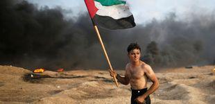 Post de Repunte de violencia en Gaza: 7 palestinos y un soldado israelí muertos