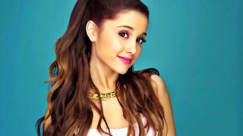 Ariana Grande se deja querer por Justin Bieber para darle celos a su exnovio