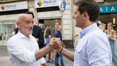 La Junta Electoral de Euskadi respalda la exclusión de C's en los debates