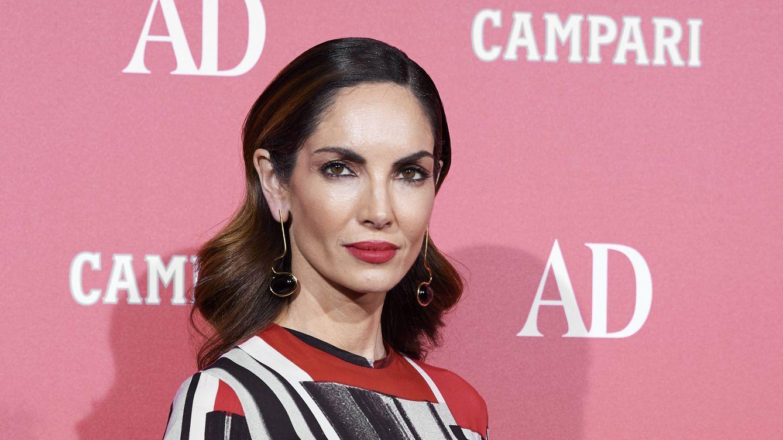 Eugenia Silva y su look a lo 'dolce vita' que nos ha enamorado